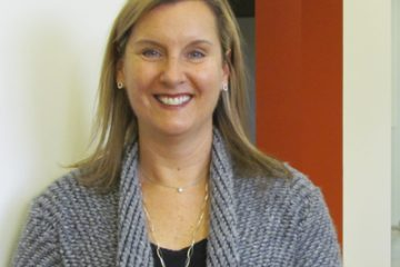 Headshot of Leah Bricker